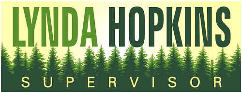 Lynda Hopkins for Sonoma County 5th District Supervisor